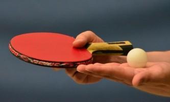 Як навчитися грати в пінг-понг без помилок