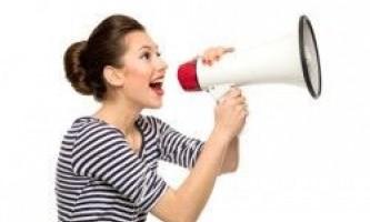 Як навчитися красиво говорити