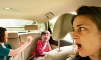 Як навчитися не кричати на дитину