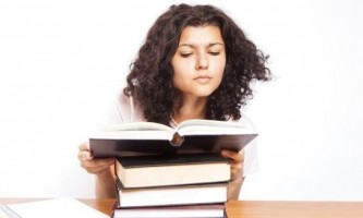 Як навчитися техніці швидкого читання