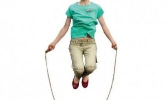 Як навчитися стрибати на скакалці