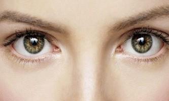 Як навчитися дивитися людям в очі?