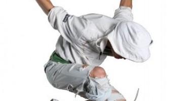 Як навчиться танцювати брейк данс: нижній екстрим і верхній брейк-данс