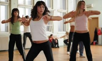 Як навчитися танцювати на дискотеці дівчині