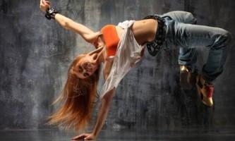 Як навчитися танцювати сучасні танці безкоштовно будинку