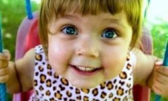 Як навчитися посміхатися очима