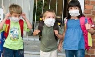 Як не хворіти в дитячому саду