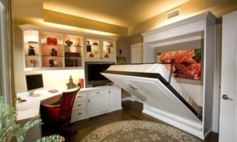 Як облаштувати маленьку кімнату
