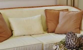 Як очистити м`які меблі в домашніх умовах