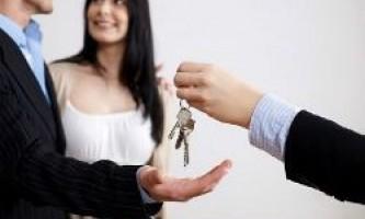 Як офіційно здати квартиру