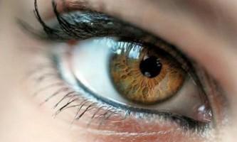 Як визначити характер за кольором очей?