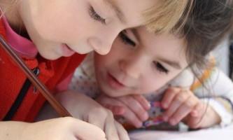 Як організувати домашній дитячий сад