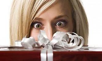 Як оригінально подарувати подарунок?