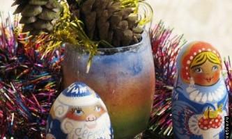 Як оригінально прикрасити новорічну ялинку