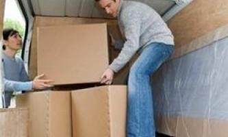 Як здійснити квартирний переїзд