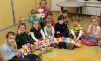 Як відкрити приватний дитячий сад