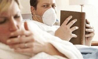 Як відрізнити алергічний кашель від звичайного?