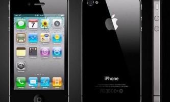 Як відрізнити справжній iphone 4s від підробки?