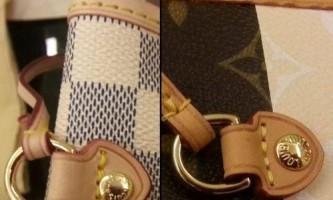 Як відрізнити справжню сумку від підробки?