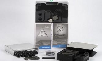 Як відрізнити навушники sennheiser від підробки?
