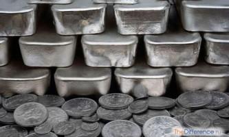 Як відрізнити срібло від підробки?
