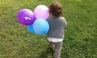 Як відзначити перший день народження дитини