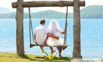 Як відзначити весілля?
