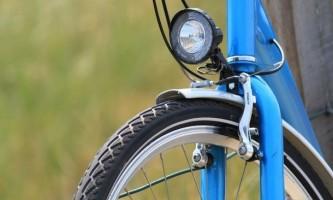 Як відрегулювати гальма на велосипеді