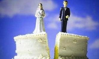 Як пережити розлучення з коханим чоловіком?