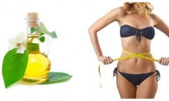 Як пити лляне масло, щоб схуднути?