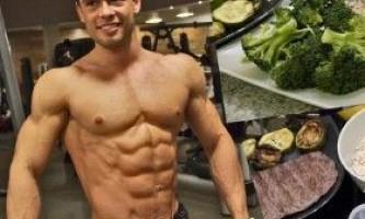 Як харчуватися після тренінгу, щоб набрати масу?