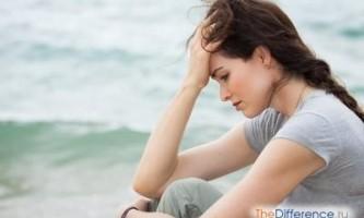 Як побороти депресію?