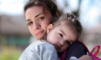 Як побороти сором`язливість у дитини