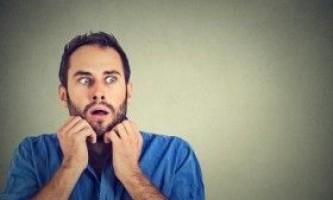 Як побороти страхи у дорослих
