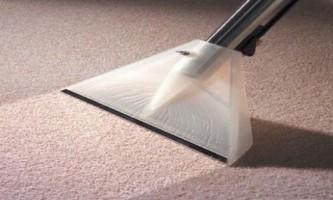 Як почистити ковролін?