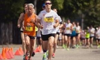 Як підготуватися до марафону за рік?
