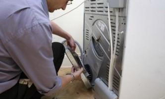 Як підключити пральну машину