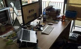 Як підключити другий монітор до ноутбука