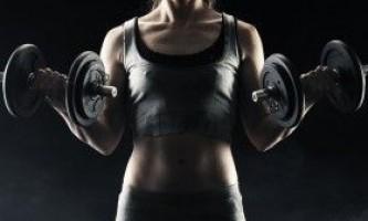 Як підібрати програму тренувань у бодібілдингу?
