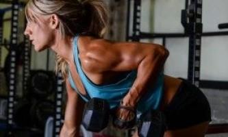 Як підібрати робочу вагу в бодібілдингу?