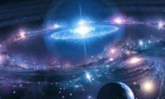 Як з`явилася всесвіт?