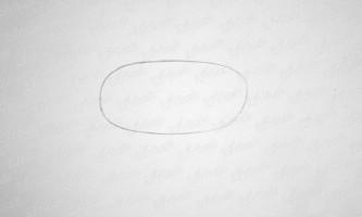 Як поетапно намалювати лисичку олівцем