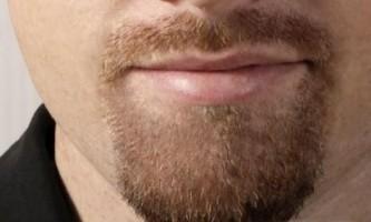 Як пофарбувати бороду?