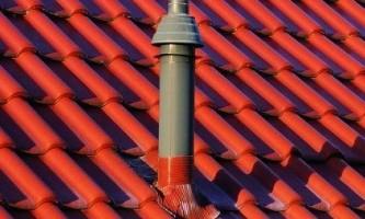 Як покрити дах профнастилом самостійно