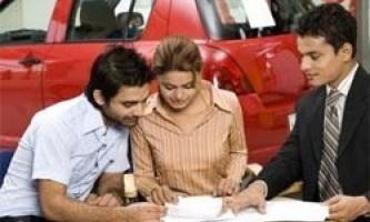 Як отримати автокредит