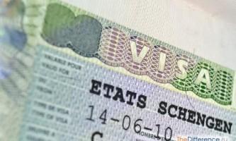 Як отримати візу до греції самостійно?