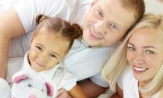 Як допомогти дитині стати впевненим у собі?