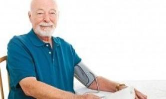 Як знизити тиск в домашніх умовах