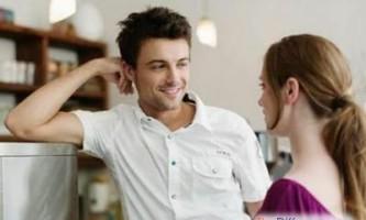 Як зрозуміти, що ти подобаєшся чоловікові