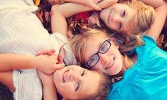 Як порядок народження дитини впливає на формування його як особистості